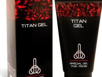 titan gel ελλαδα