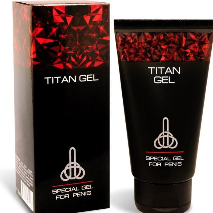 titan gel παραγγελία