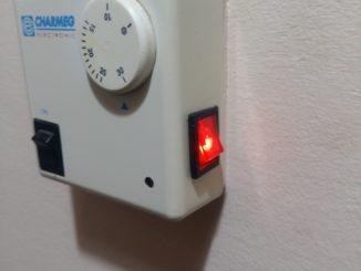αλλαγή παρόχου ηλεκτρικού ρεύματος