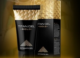titan gel gold για ίσιο πέος