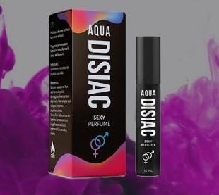 aqua disiac άρωμα