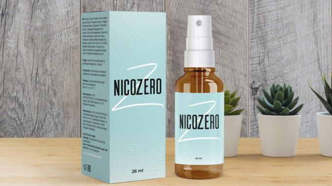 nicozero - ενεργοποιεί τη φυσική παραγωγή ντοπαμίνης στον οργανισμό